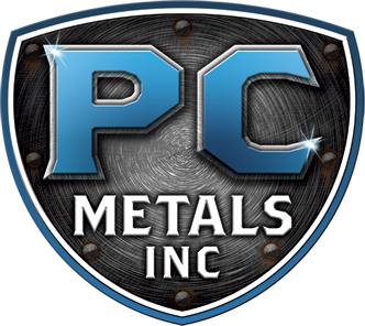 PC Metals Logo